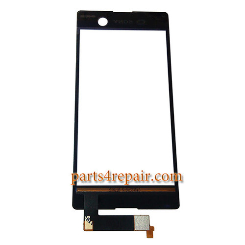 Sony Xperia M5 Touch Panel