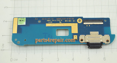 We can offer HTC Desire Eye Dock Port PCB