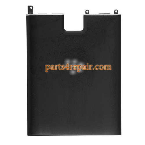 Back Cover for BlackBerry Passport (BlackBerry Q30) from www.parts4repair.com
