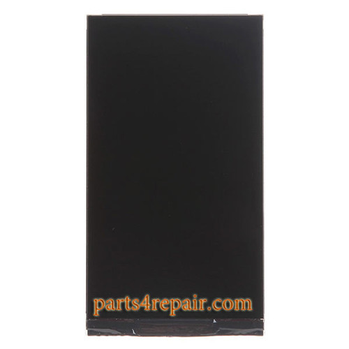 LCD Screen for BlackBerry Z3 from www.parts4repair.com