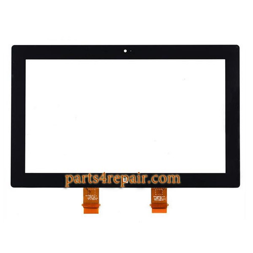 Touch Screen Digitizer for Microsoft Surface Pro 2 from www.parts4repair.com