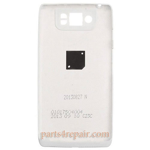 We can offer Back Cover for Motorola Droid Ultra XT1080 (Thick Version)