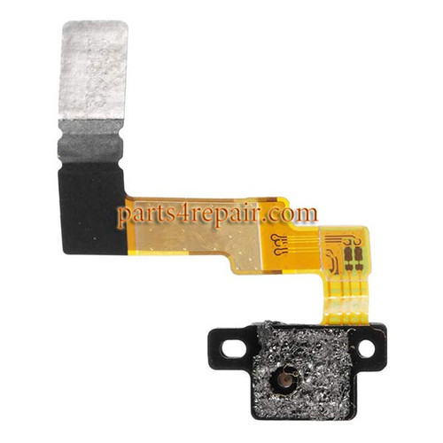 Microphone Flex Cable for Sony Xperia Z5 Premium from www.parts4repair.com