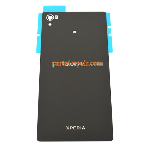 Back Cover OEM for Sony Xperia Z5 Premium from www.parts4repair.com