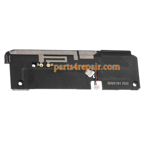 Loud Speaker Module for Sony Xperia M4 Aqua from www.parts4repair.com