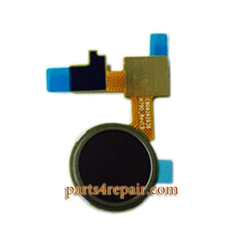 Fingerprint Button Flex Cable for LG Nexus 5X from www.parts4repair.com