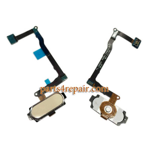 Home Button Flex Cable for Samsung Galaxy Note 5 from www.parts4repair.com