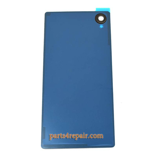 Back Cover OEM for Sony Xperia M4 Aqua -Black