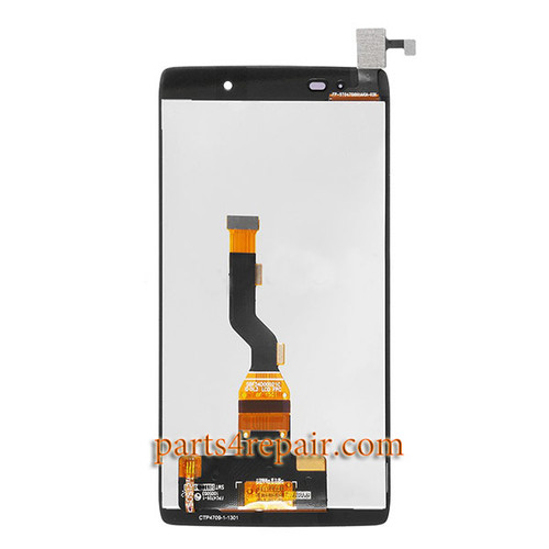 Alcatel Idol 3 4.7 OT6039 LCD Screen and Touch Screen Assembly