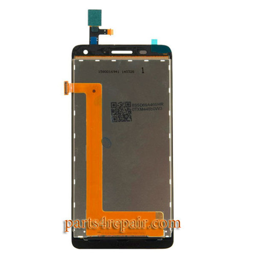 Complete Screen Assembly for Lenovo S660