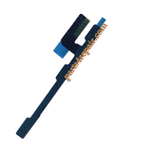 Lenovo K3 Note (K50-T5) Power Flex Cable