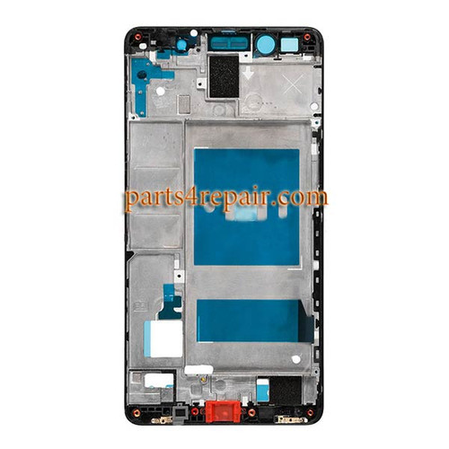 Huawei Honor 7 Front Housing Cover