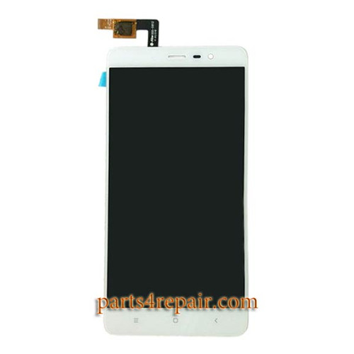 Complete Screen Assembly for Xiaomi Redmi Note 3 from www.parts4repair.com