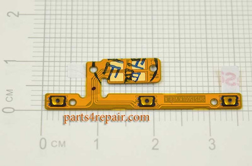 Power Flex Cable for Huawei MediaPad X2 from www.parts4repair.com