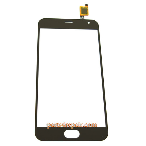 Touch Screen Digitizer for Meizu M2 5.0""