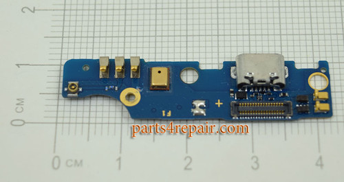 Dock Charging PCB Board for Meizu M2 Note 5.5""