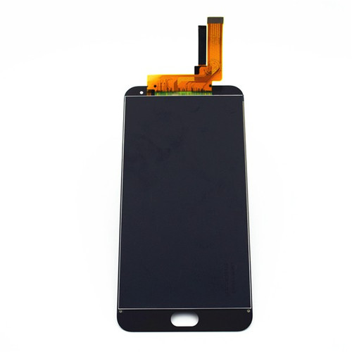 LCD Screen and Touch Screen Assembly for Meizu M2 Note