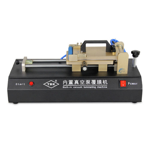 Universal Polaizing OCA Film Laminating Machine with Vacuum Pump Buit-in