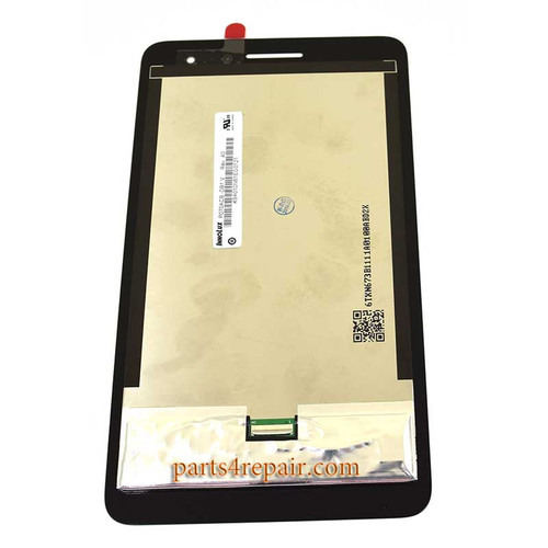 Huawei MediaPad T1 T1-701 LCD Screen and Digitizer Assembly