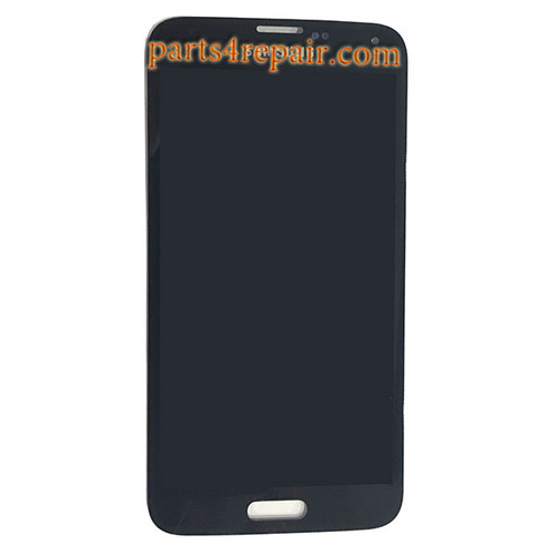 Complete Screen Assembly for Samsung Galaxy S5 G900K G900L G900S (for Korea) -Black