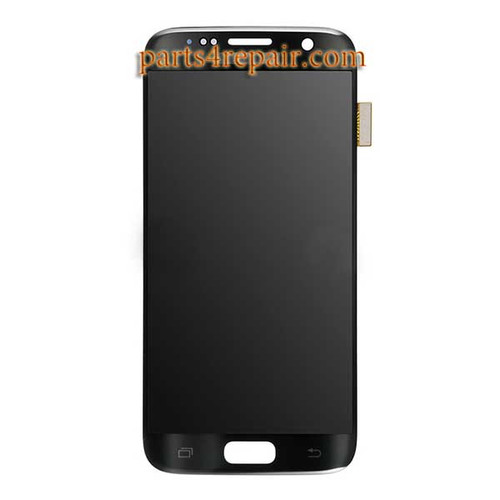Complete Screen Assembly for Samsung Galaxy S7 All Versions from www.parts4repair.com