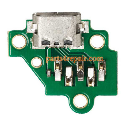 Dock Charging PCB Board for Motorola Moto G3 from www.parts4repair.com