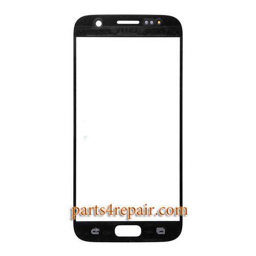 Samsung Galaxy S7 Glass Lens