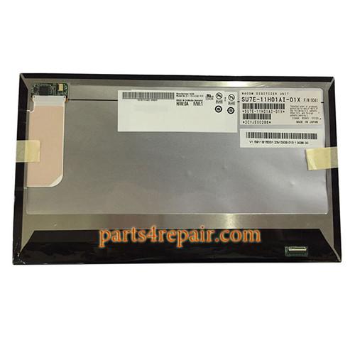 Asus VivoTab TF801C LCD Display