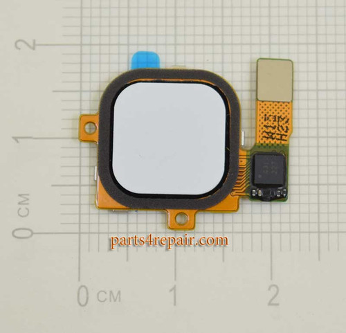 Fingerprint Sensor Flex Cable for Huawei Nexus 6P from www.parts4repair.com