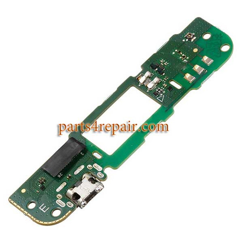 Dock Charging PCB Board for HTC Desire 626