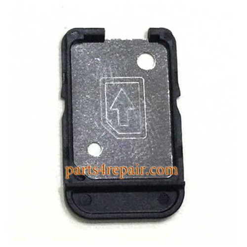 Single SIM Tray for Sony Xperia C5 Ultra from www.parts4repair.com