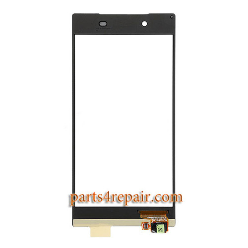 Sony Xperia Z5 Touch Panel