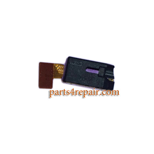 Earphone Jack Flex Cable for LG V10