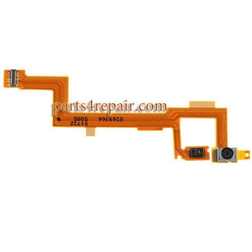 Front Camera Flex Cable replacement for Microsoft Lumia 640 LTE