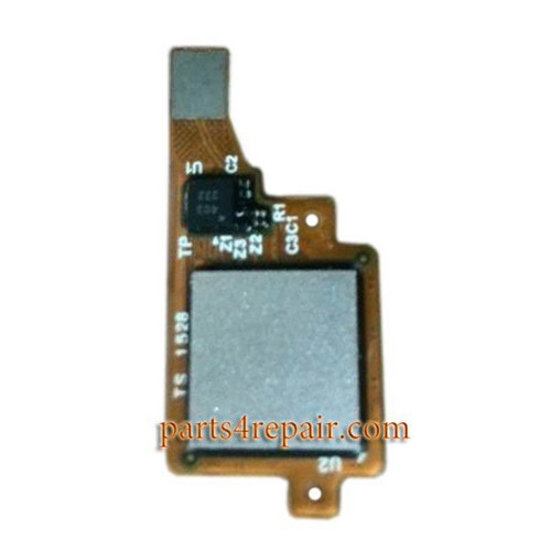 Fingerprint Sensor Flex Cable for Huawei Honor 7 from www.parts4repair.com