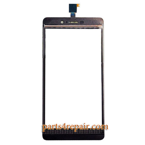 Wiko Pulp Fab 4G Touch Panel
