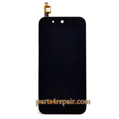 Complete Screen Assembly for Asus Live G500TG from www.parts4repair.com