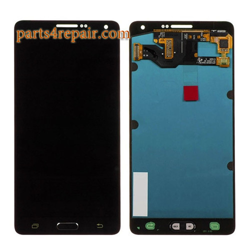 Complete Screen Assembly for Samsung Galaxy A7