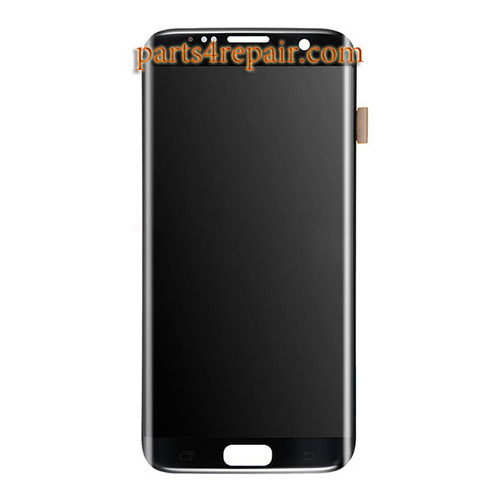 Complete Screen Assembly for Samsung Galaxy S7 Edge