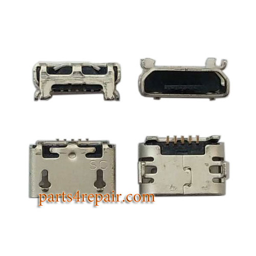 Dock Charging Port for Huawei Ascend Y320