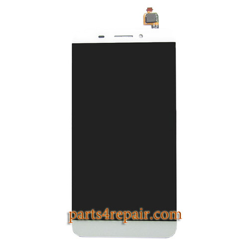 Complete Screen Assembly for Letv Le 1 X600 from www.parts4repair.com