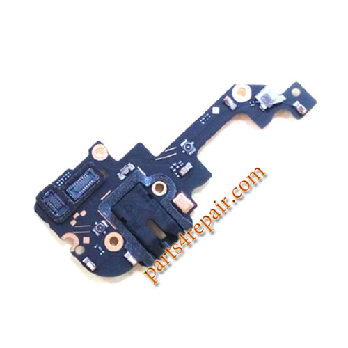 Earphone Jack Board for Oppo R9 (Oppo F1 Plus)