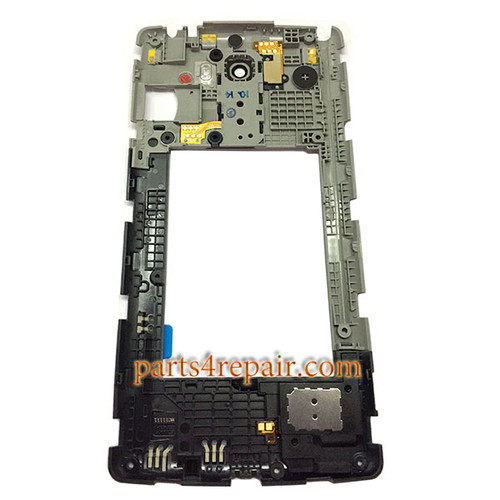 Rear Housing Cover for LG G Stylo LS770