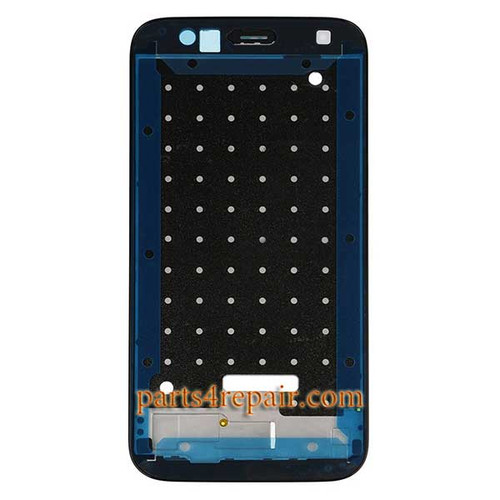 Front Housing Cover for Huawei G8 from www.parts4repair.com