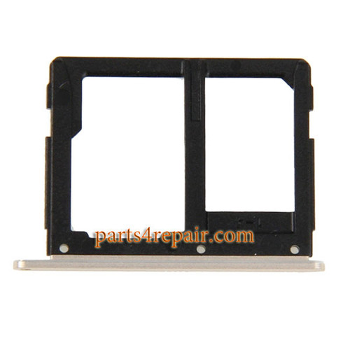 Dual SIM Tray for Samsung A9000