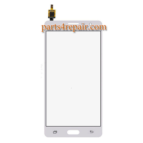 Touch Screen Digitizer for Samsung Galaxy On7 -White