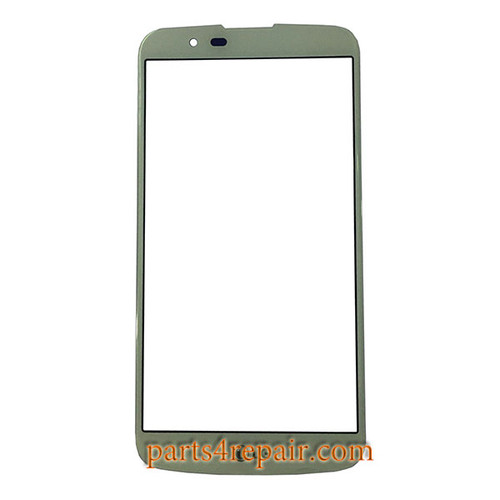 Front Glass for LG K10 from www.parts4repair.com