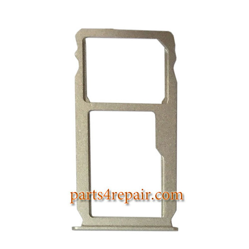 SIM Tray for Huawei Mate S from www.parts4repair.com