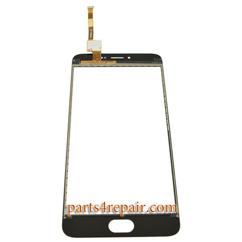 Touch Panel for Meizu M3 Note