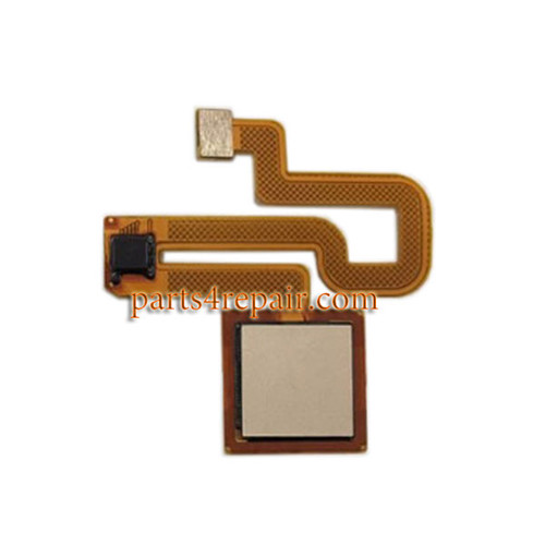 Fingerprint Sensor Flex Cable for Xiaomi Redmi Note 3 from www.parts4repair.com